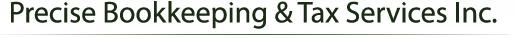 Precise Bookkeeping & Tax Services Inc | Tax Preparation Farmingdale, NY | Long Island, NY